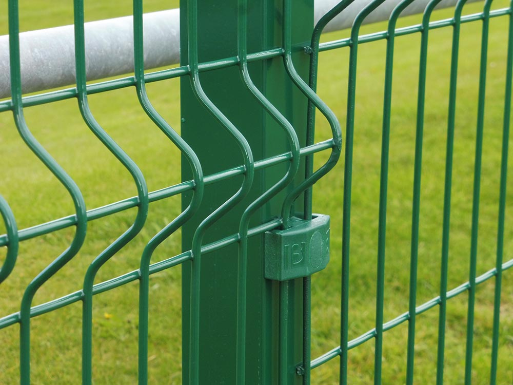 Betafence fixings
