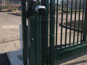 ANPR Access Control Tyne and Wear