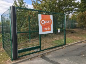 Automatic Swing Gates Tyne and Wear